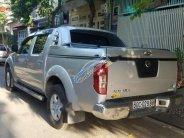 Cần bán Nissan Navara năm sản xuất 2011, màu bạc, nhập khẩu nguyên chiếc giá 355 triệu tại Tp.HCM
