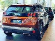 Bán ô tô Peugeot 3008 năm sản xuất 2018 giá 1 tỷ 199 tr tại Tp.HCM
