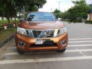 Bán Nissan Navara đời 2016, nhập khẩu, màu cam giá 555 triệu tại Tp.HCM
