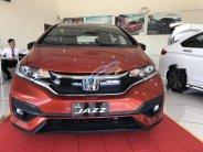 Bán ô tô Honda Jazz năm sản xuất 2019, màu đỏ, xe nhập giá 594 triệu tại Tp.HCM