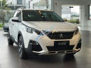 Bán xe Peugeot 3008 đẳng cấp, sang trọng - Có xe giao ngay - Tặng 01 năm bảo hiểm thân vỏ giá 1 tỷ 199 tr tại Hà Nội