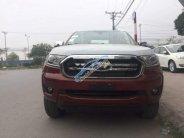 Cần bán xe Ford Ranger năm sản xuất 2019, màu đỏ, nhập khẩu nguyên chiếc giá 606 triệu tại Điện Biên