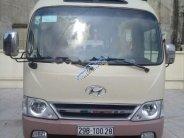 Cần bán Hyundai County đời 2008, hai màu chính chủ giá 485 triệu tại Hà Nội