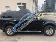 Cần bán Mitsubishi Pajero G 4x2 AT đời 2013, màu đen xe gia đình giá 580 triệu tại Hà Nội