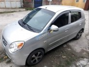 Bán Kia Morning sản xuất 2008, màu bạc, xe nhập chính chủ giá 172 triệu tại Hải Phòng