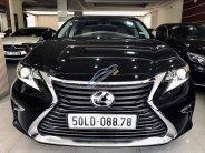 Cần bán gấp Lexus ES đời 2016, màu đen nhập từ Nhật giá 2 tỷ 90 tr tại Tp.HCM