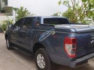 Bán Ford Ranger đời 2017, màu xanh lam, xe nhập giá 550 triệu tại Tp.HCM