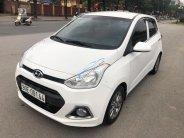 Cần bán Hyundai Grand i10 năm sản xuất 2016, màu trắng, xe nhập số sàn giá 345 triệu tại Hà Nội