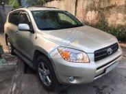 Bán Toyota RAV4 năm 2008, nhập khẩu nguyên chiếc ít sử dụng, giá chỉ 530 triệu giá 530 triệu tại Tp.HCM