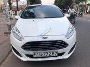 Cần bán xe Ford Fiesta 1.0AT năm sản xuất 2015, màu trắng, bao kiểm tra hãng giá 435 triệu tại Tp.HCM