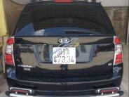 Bán Kia Carens sản xuất năm 2010, màu đen giá cạnh tranh giá 345 triệu tại Tp.HCM