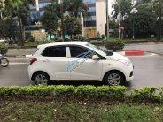 Chính chủ bán xe Hyundai Grand i10 sản xuất 2014, màu trắng, nhập khẩu giá 260 triệu tại Hà Nội