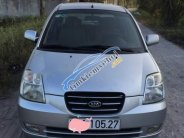 Bán xe Kia Morning đời 2007, màu bạc, nhập khẩu   giá 178 triệu tại Tp.HCM