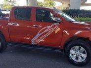 Bán Toyota Hilux 2.5E 4x2 MT năm sản xuất 2015, màu đỏ giá 540 triệu tại Đà Nẵng