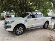 Bán Ford Ranger Wildtrak đời 2016, màu trắng, xe nhập chính chủ, 758tr giá 758 triệu tại Tp.HCM