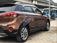 Bán Hyundai i20 sản xuất năm 2016, màu nâu, nhập khẩu   giá 535 triệu tại Hà Nội