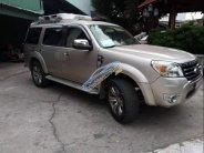 Cần bán Ford Everest 4x2 AT Limited đời 2011, xe nhập chính chủ, giá 530tr giá 530 triệu tại Tp.HCM