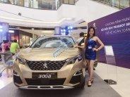 Bán Peugeot 3008 năm sản xuất 2019, màu ghi vàng  giá 1 tỷ 199 tr tại Hà Nội