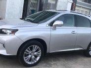 Cần bán Lexus RX450H 2009 màu bạc form mới, gia đình chính chủ giá 1 tỷ 580 tr tại Tp.HCM