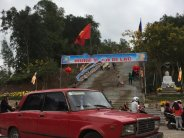 Bán Lada 2107 1990, màu đỏ, nội thất đẹp giá 35 triệu tại Bắc Giang