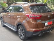 Bán Hyundai Creta đời 2015, màu nâu, nhập khẩu nguyên chiếc giá 635 triệu tại Tp.HCM
