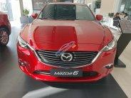 Bán Mazda 6 2.0 Premium đỏ pha lê giá ưu đãi, tặng BH VCX tại Mazda Cần Thơ 0942.444884 giá 880 triệu tại Cần Thơ