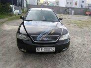 Bán Ford Mondeo sản xuất năm 2003, màu đen, xe nhập giá 185 triệu tại An Giang