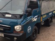 Bán Kia K2700 màu xanh, đời 2006 giá 140 triệu tại Hà Nội