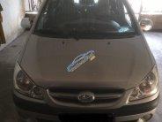 Cần bán xe Hyundai Click màu bạc, số tự động, bản nội địa giá 270 triệu tại Đồng Nai