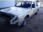 Cần bán Nissan Bluebird 1.8 năm 1984 xe gia đình  giá 35 triệu tại Lâm Đồng