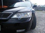 Bán ô tô Ford Mondeo 2003, màu đen, nhập khẩu nguyên chiếc giá 185 triệu tại An Giang