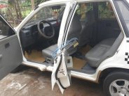 Cần bán lại xe cũ Kia Pride CD5 đời 2002, màu trắng giá 75 triệu tại Ninh Bình