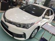 Bán Toyota Altis 1.8E CVT 2020 - giá tốt giá 733 triệu tại Hà Nội