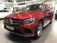 Giá xe Mercedes GLC300 khuyến mãi tốt nhất - mua xe ngay để nhận nhiều ưu đãi hấp dẫn giá 2 tỷ 289 tr tại Tp.HCM