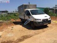 Cần bán xe Hyundai Libero đời 2000, màu trắng, nhập khẩu nguyên chiếc giá 90 triệu tại Lâm Đồng