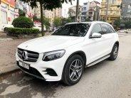 Mercedes GLC300 màu trắng 2019, siêu lướt 1.600km. Giá cực tốt giá 2 tỷ 289 tr tại Hà Nội