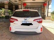 Cần bán lại xe Kia Sorento GATH sản xuất năm 2016, màu trắng số tự động, giá 750tr giá 750 triệu tại Tây Ninh