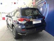 Cần bán Nissan X Terra sản xuất 2019, màu xanh lam, nhập khẩu nguyên chiếc giá 1 tỷ 186 tr tại Hà Nội