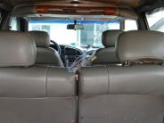 Cần bán lại xe Ssangyong Musso 1999, màu xanh lam giá 120 triệu tại Lâm Đồng