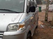 Cần bán xe Suzuki APV GL 1.6 MT đời 2006, màu bạc  giá 180 triệu tại Lạng Sơn