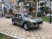 Bán Porsche Cayenne, máy 3.6 rất tiết kiệm nhiên liệu nhập Khẩu, Sx 2007 vin 2008 giá 815 triệu tại Hà Nội