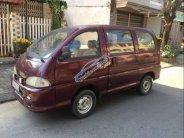 Cần bán lại xe Daihatsu Citivan đời 2003, màu đỏ, nhập khẩu nguyên chiếc  giá 60 triệu tại Đà Nẵng