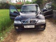 Bán Ssangyong Musso Libero 2.3 AT năm 2005, màu đen, chính chủ, giá 139tr giá 139 triệu tại TT - Huế