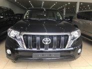 Toyota Prado sản xuất và đăng ký 2016, màu đen, tên cty, biển Hà Nội, giá tốt. LH: 0906223838 giá 2 tỷ 50 tr tại Hà Nội