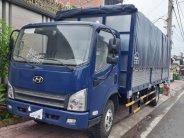Xe tải Hyundai 7t3 thùng mui bạt dài 6m2 ga cơ giá 660 triệu tại Bình Dương