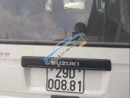 Cần bán xe Suzuki Carry năm sản xuất 2011, màu trắng giá 115 triệu tại Hà Nội