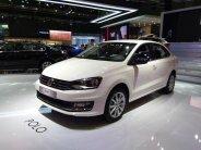 Volkswagen Polo sedan 2019 – giá tốt giao ngay – hotline: 0909717983 giá 699 triệu tại Tp.HCM