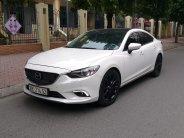 Bán xe Mazda 6 2.5 Premium 2017, đăng ký chính chủ từ đầu giá 780 triệu tại Hà Nội