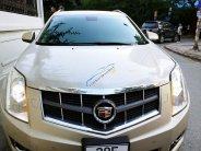 Bán Cadillac SRX 2011 màu vàng Luxury giá 1 tỷ 39 tr tại Hà Nội