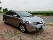 Cần bán lại xe Honda Civic năm sản xuất 2008, màu bạc, giá chỉ 355 triệu giá 355 triệu tại Vĩnh Phúc